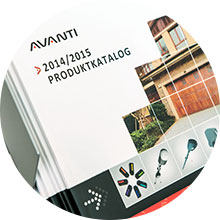 Avanti Security adaptive power control system